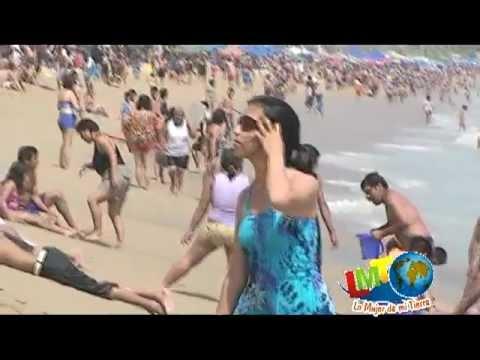 Puerto escondido bikini contest 2007 x games