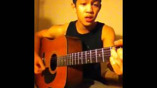 Scandal of Grace by Hillsong United (Cover)