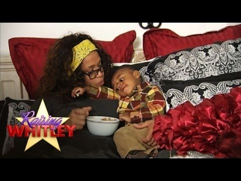 Sneak Peek: Watch the First 5 Minutes of Raising Whitley - Oprah Winfrey Network