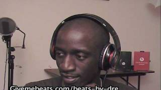 Beats by Dr Dre - Heaphone Reviews by Givemebeats.net