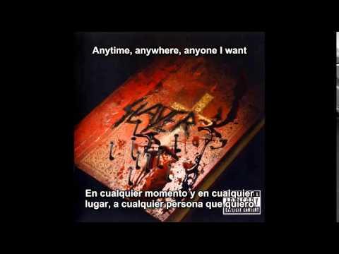 Slayer - Addict