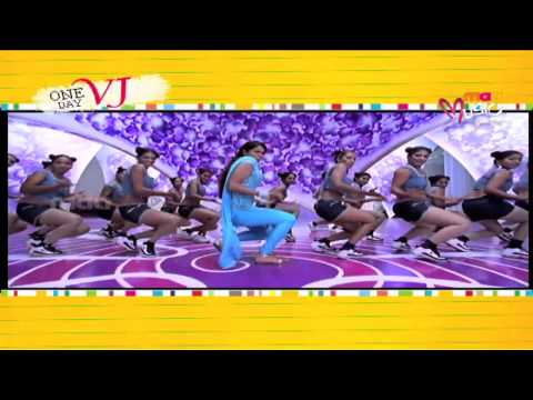 One Day VJ Contest : Chanchal