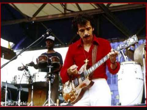 Carlos Santana - Transcendance