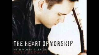 Watch Matt Redman Hear The Music Of My Heart video