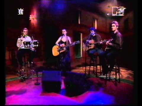 The Cranberries - Linger (1994 Mtv Most Wanted) video