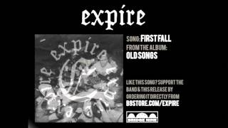 Watch Expire First Fall video