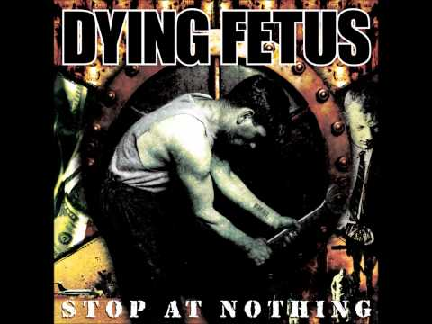 Dying Fetus - Vengeance Unleashe