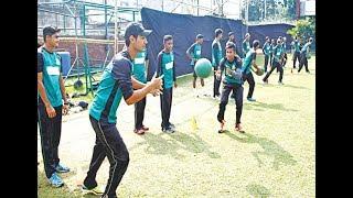 Bangladesh Cricket Board high performance camp begins today