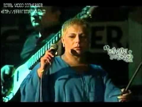 DAMIAN Y EL TOYO - BROMA A LUCIA DE LA CRUZ