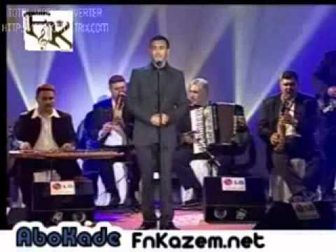 Kazm Alsaher Salamtak By Karwan video