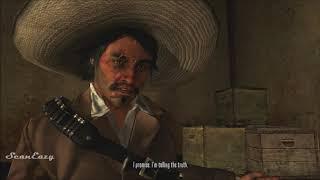 Red Dead Stories: The Capture of Javier Escuella (All Cutscenes)