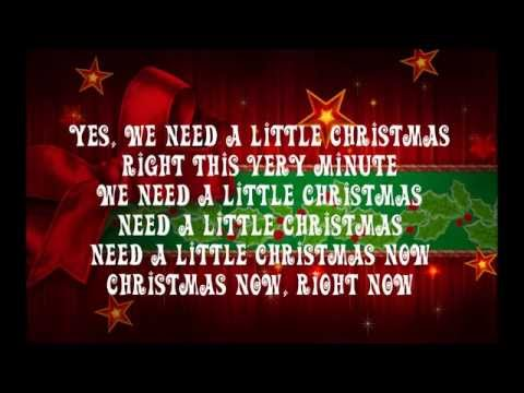 Herman Jerry - We Need A Little Christmas