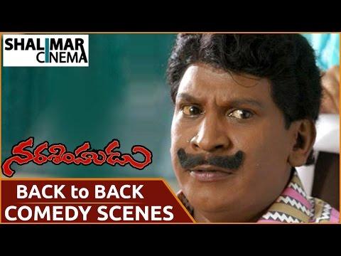 Narasimhudu || Vadivelu Back to back Comedy Scenes || Sarath Kumar,Ramya Krishna,Devayani