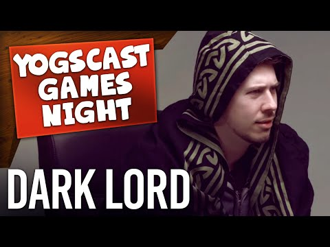 Mr Frodo! - Aye, Dark Overlord - GAMES NIGHT