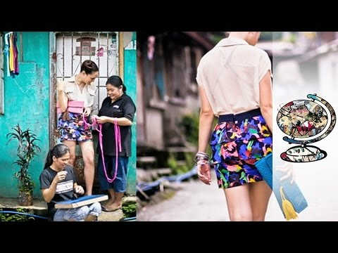 Rags to Riches - Phillipines