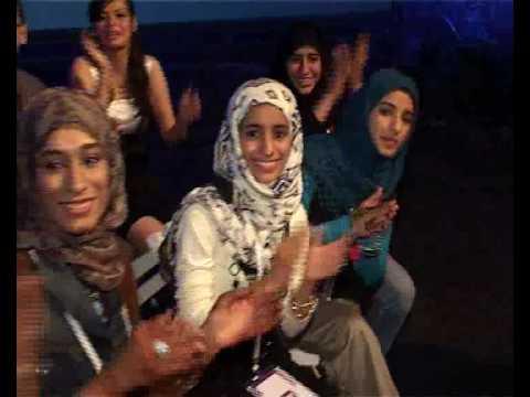 Young Arab Entrepreneurs Competition - Partie 6/6.avi