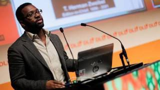The Onion's Baratunde Thurston Talks Real Time Media