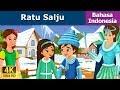 Ratu Salju | Dongeng anak | Kartun anak | Dongeng Bahasa Indonesia