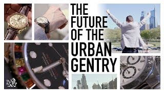 The Urban Gentry's Future - My Dream Job & Joining The WatchBox Family