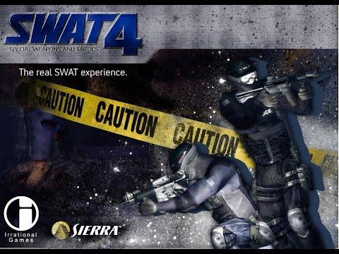 Como Descargar e Instalar Swat 4 Portable En español (RESUELTO)