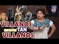 Villanos que no son tan villanos/ Tila Maria Sesto mp3 indir