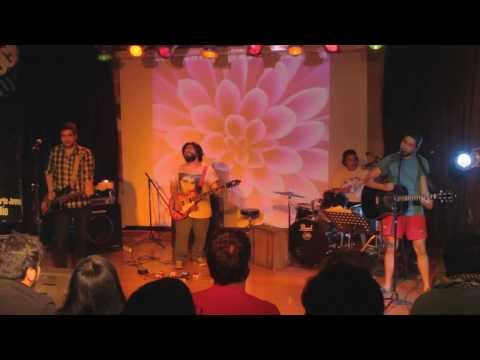 Las Chaquetas Amarillas - Melamina (Lanzamiento del disco en Concepción)