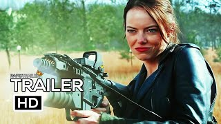 ZOMBIELAND 2: DOUBLE TAP Official Trailer #2 (2019) Woody Harrelson, Emma Stone Movie HD