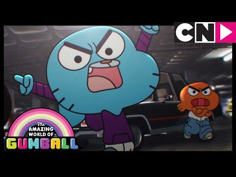 Gumball | Do It While We Can - The Kids Rap | Cartoon Network