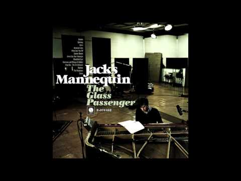Jacks Mannequin - At Full Speed