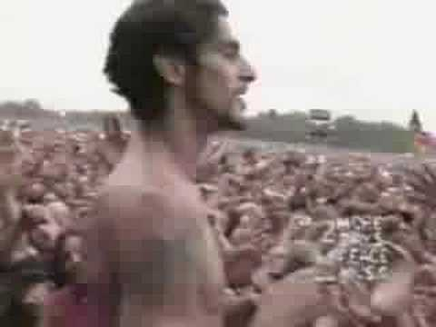 Miniatura del vídeo Porno For Pyros - Pets / Woodstock 1994