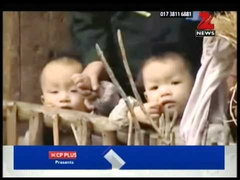 DNA: Top 10 secrets of China revealed