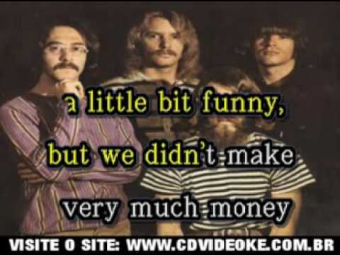 Creedence Clearwater Revival   Cotton Fields