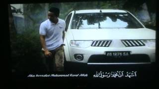 ADZAN MAGHRIB SCTV 2013