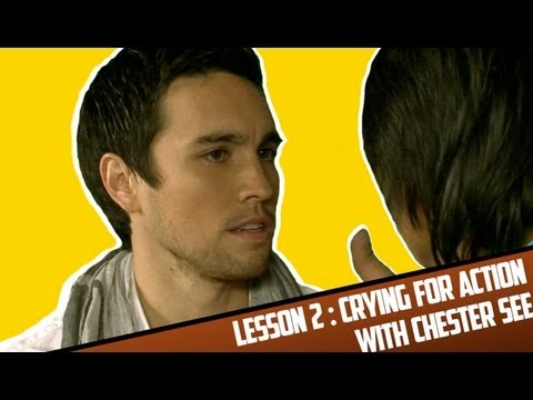Acting for Action w/ Sung Kang - Lesson 2