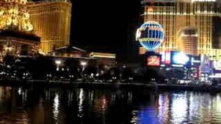 Bellagio Lake, Las Vegas