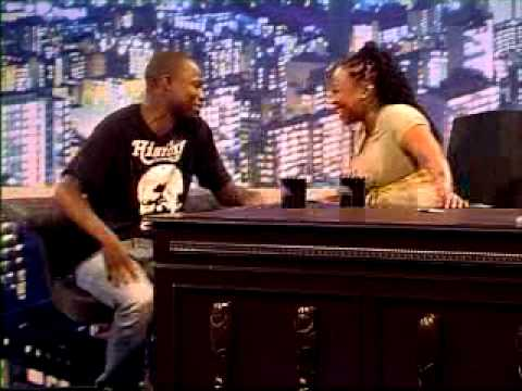Zulu Boy On Late Night With Kgomotso2 Pt03.mp4 video