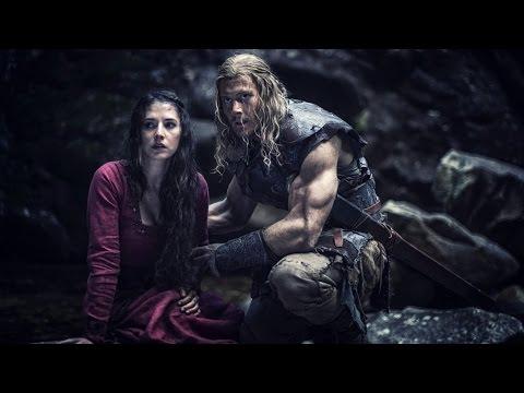 6 лучших фильмов про викингов