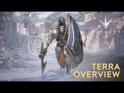 Paragon - Terra Overview