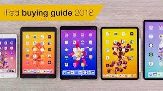 iPad buying guide