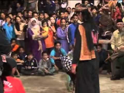 Legowo Putro Klaten Gemenggeng 2014 Dis 3 video