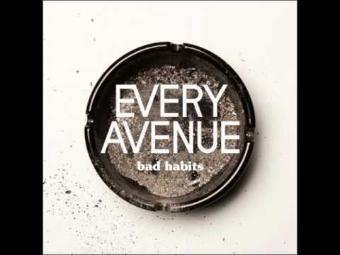 Every Avenue - I Cant Not Love You