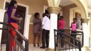 Toyin Afolayan disrupts her step son party []  [Full HD] Yoruba Movies 2015 New Release