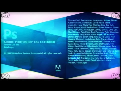 How to Install Plugin for Photoshop