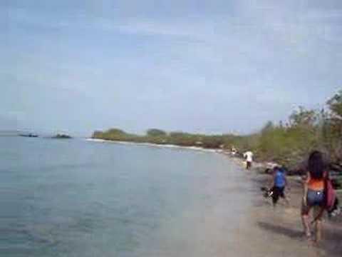 Vacaciones en Isla Larga