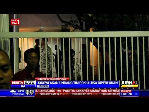 Jokowi Apresiasi Kinerja Pokja Yang Telah Berakhir video