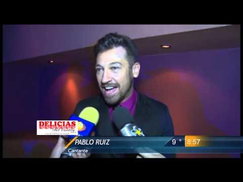 Las Noticias - Después de 15 años Pablo Ruiz regresó a Monterrey