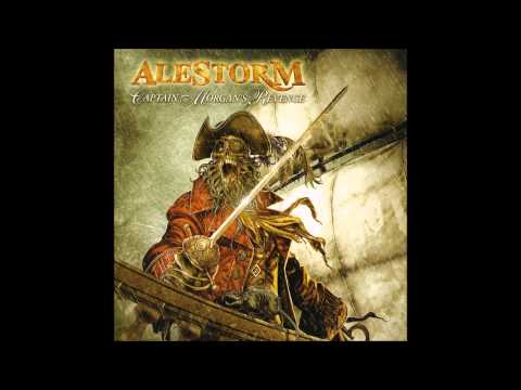 Alestorm - The Huntmaster
