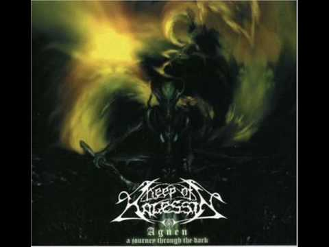Keep Of Kalessin - Pain Humanised