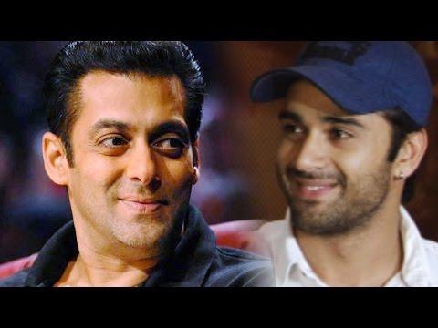 Pulkit Samrat Trying To Be The Next Salman Khan?