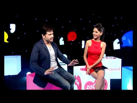 Zoomit With Himesh Reshammiya : Episode 55 video